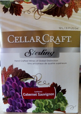Cellar Craft Cabernet Sauvignon